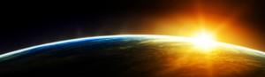 earth-space-horizon
